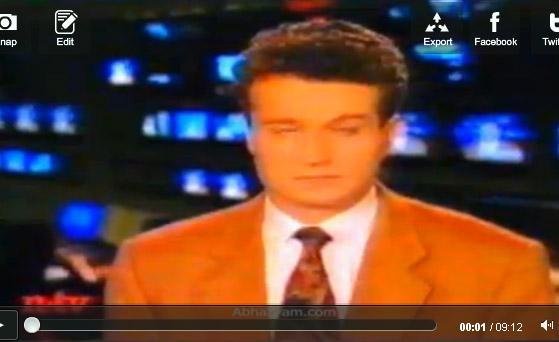 Abhazya - Gürcistan Savaşı Tv Haberleri 11. Bölüm