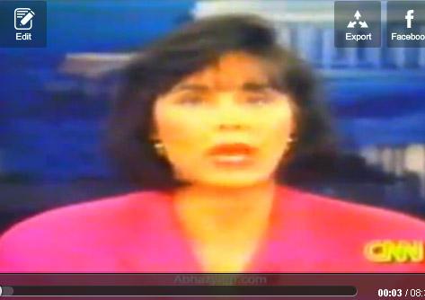 Abhazya - Gürcistan Savaşı Tv Haberleri 8. Bölüm