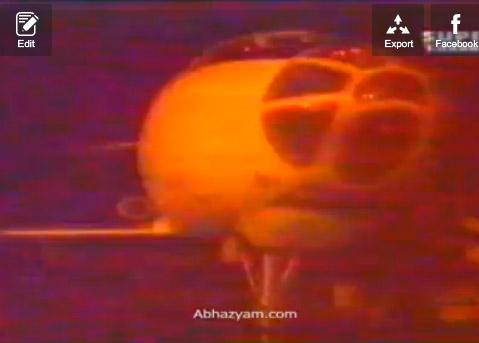 Abhazya - Gürcistan Savaşı Tv Haberleri 7. Bölüm